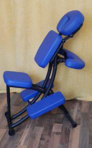 massage assis en entreprise