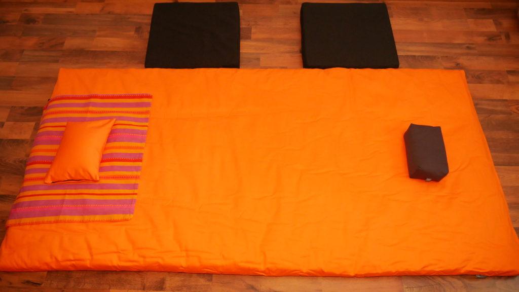 massage coreen
