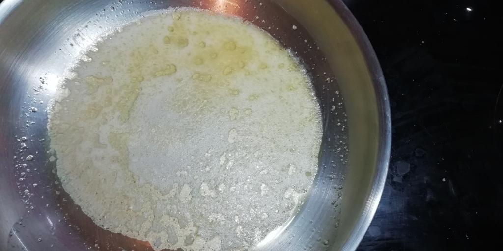 beurre clarifie